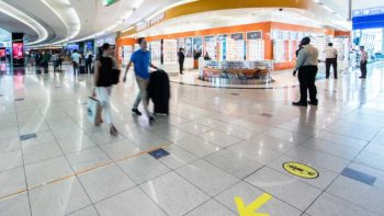 Surge in tourist arrivals in Dubai noted in 1st quarter