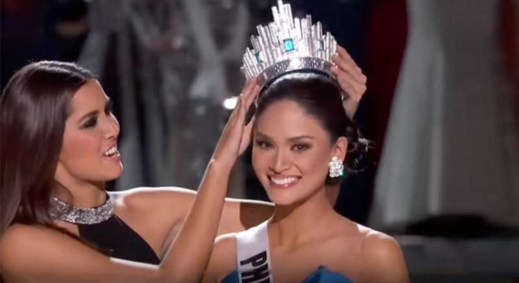 Miss Universe organizers want Manila to host pageant anew