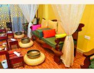 Senses Organic Beauty Lounge, Salon & Spa in Ras Al Khaimah