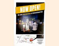African + Eastern now open in International City