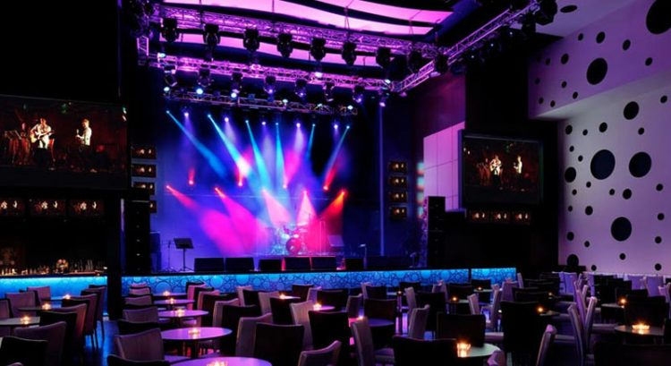 Review: Getting the Boracay Nightclub vibe