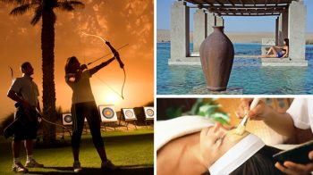 Celebrate Mother's Day in style at Bab Al Shams