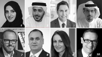 Top 10 most viewed LinkedIn profiles in UAE bared