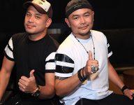 Bernal and Mayor: Bold, bald and beautiful at Expat Duets