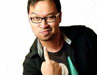 DJ John Luna's music and magic