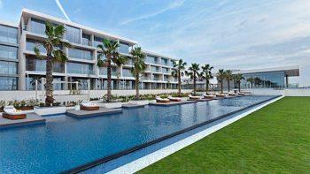 The Oberoi Beach Resort opens in Ajman