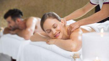 'Relaxed couple' promotion at Bab Al Shams Desert Resort & Spa