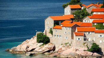 Montenegro: Must-visit destination for April