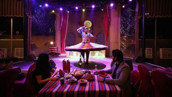 Celebrate a perfect Ramadan at Bab Al Shams Desert Resort & Spa