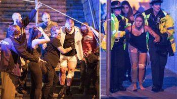 19 dead, 59 hurt in blast at Ariana Grande concert
