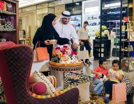 Ready for six weeks of sale in Dubai?
