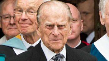 UK's Prince Philip to retire
