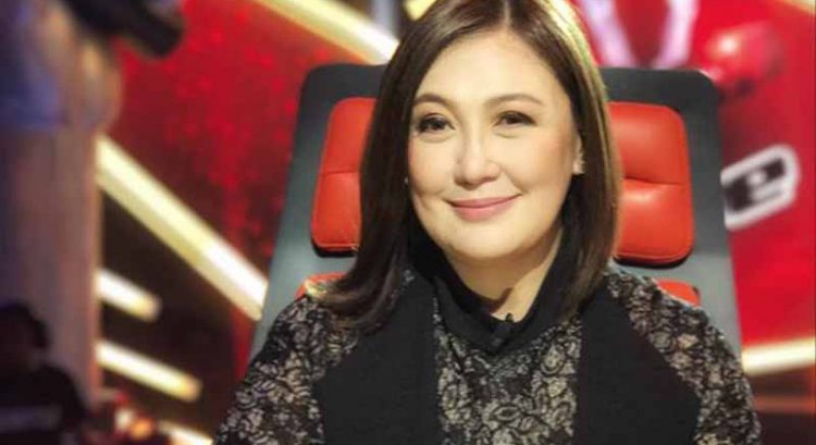 Sharon Cuneta breaks silence about solo trip to US