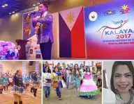 Filipinos in UAE mark Philippine Independence Day early