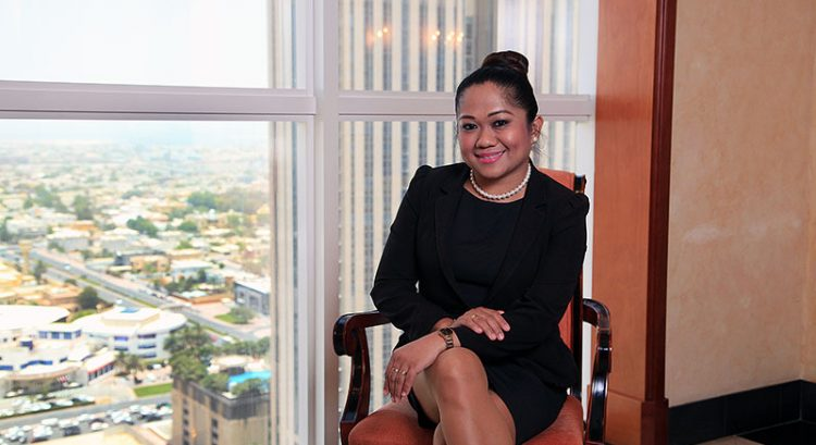 Vagelyn Tumbaga-Federico: Expat's tale of grit and guts in UAE
