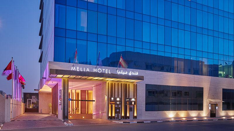 Melia-Dubai-Hotel_Enterance